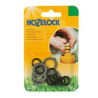 Hozelock Spares O-Ring & Tap Washers Hose Accessories Kit, 2299 - Prevents Leaks