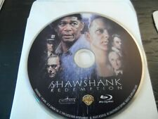 The Shawshank Redemption Blu-Ray Disc Only Combine 4 Ship Savings! unused