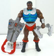 MOTUC, Clamp Champ, figure, Masters of the Universe Classics, complete, He-Man