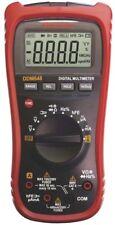 Auto Ranging Digital Multimeter Electrical Tester Current Test Meter Equipment
