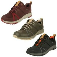 Womens Clarks Trainer Style Shoes Tri Trek Gtx