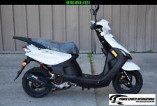 New ListingNew! 2020 Aeolus Linhai 50V Yamaha Jog Scooter Street Legal eBay Special!
