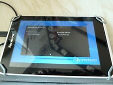 Lenovo A7-50 Tablet Wi-fi /Cellular A3500-HV