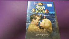 The Mouse on the Moon (DVD, 2000)