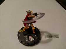 Marvel Heroclix 15th Anniversary What If 044 Thordis