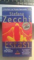 LIBRO ESTASI STEFANO ZECCHI MONDADORI I MITI I ED SET 1996 8014366020154