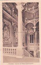 FERRARA - Scalone del Palazzo Arcivescovile