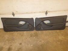 94 Firebird Trans Am Gray Leather DOOR PANELS 93 95 96 LS1 T56 LT1 TA Ws6