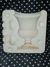 Duncan Molds DM 246 Large Topiary Ceramic Slip Casting Mold