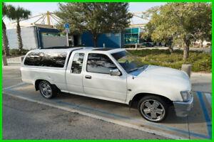 1994 Toyota 2WD Trucks SR5 V6 2dr Extended Cab SB