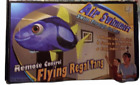 Air Swimmers Remote Control Swim Through The Air Flying Regal Tang Christmas TOY