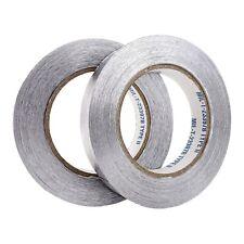 2 Rolls Aluminum Foil Tape 34 X 60 Yd 3 Mil Linerless Mil T 23397b