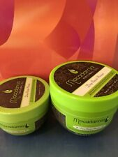 Macadamia Natural Oil Deep Repair Masque (YOU CHOOSE)