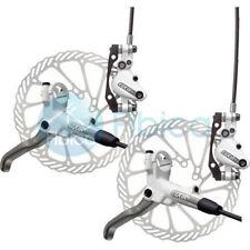 Avid Elixir 5 Mountain Hydraulic Disc Brake Set With Rotors 160mm