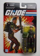Lt. Falcon FSS 2.0 G.I. Joe COBRA 25th Anniversary Collector's Club Fan