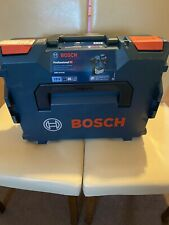 Bosch GBH18V-EC Prof Cordless Rotary Hammer Bare Unit in L-Boxx Brand New