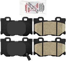 Disc Brake Pad Set-Sport Rear Autopartsource STC1347