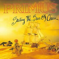 Primus - Sailing The Seas Of Cheese [CD]