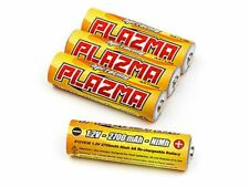 4 x HPI Racing 101938 1.2V 2700mAh NiMh AA Re-Chargeable Battery HR6 RC PLAZMA