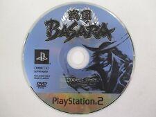 PlayStation2 - SENGOKU BASARA Best Price - PS2. JAPAN GAME. Work fully! 49609