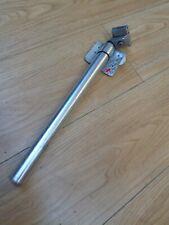 aluminium Seat Post 30.4 400 mm micro adjust Kalloy
