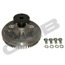 For Buick Chevy GMC V6 V8 Severe Duty Reverse Rot. Thermal Cooling Fan Clutch