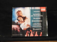 C. Gounod-Romeo et Juliette/PLASSON 3 CD-Box