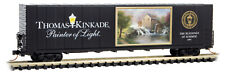 Micro-Trains MTL N-Scale 60ft Box Car Thomas Kinkade #5 The Blessings of Summer