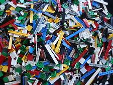 Lego 300x azulejos mezclan mosaicos azul rojo amarillo blanco negro 1x4 1x2 2x2