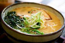 AIOI Japanese Miso Tonkotsu Pork Noodle 10x Concentrated Soup Base 1.2kg #35825