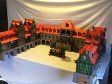 Playmobil house/castle/90% new/3666/3667/3665/3450/3448/3449/3444/3447/3445/3446