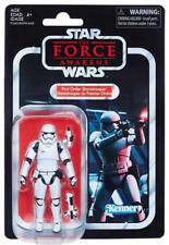 Star Wars the Force Awakens Vintage Collection First Order Stormtrooper Figure