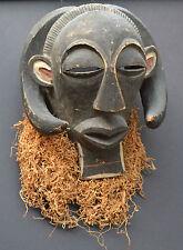 Baluba Congo mask (#518)