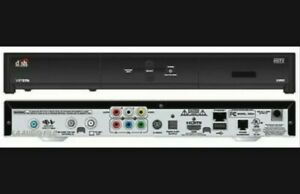 DISH Network VIP211K Satellite TV Receiver ViP211k HD Box With Remote