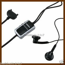 New OEM Original HS-23 HS23 Stereo Handsfree Headset for Nokia N80, N90, N92