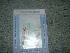 Microscale decals HO MC-4137 CP Rail National Steel 3 bay cent flo. cov hop  E17