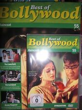 Raincoat/Best of Bollywood /Deagostini/DVD / Ausgabe Nr.55