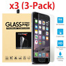 Premium Screen Protector Tempered Glass For iPhone 7 8 Plus X Xs Max XR
