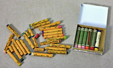OIL PASTELS – HOLBEIN AND SARGENT