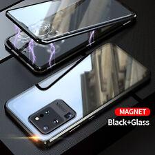 Hülle 360 passend FÜR Samsung Galaxy S20 FE S21 | PLUS Ultra 4G 5G GLAS Case 9H