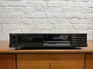 Lecteur CD Technics SL-P212A ( Marantz Luxman Pioneer CDR-770 )