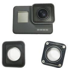 Lens Glass Lens Cover Protector Replacement Repair for GoPro Hero 5 Black Camera
