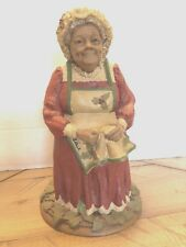 Tom Clark Signed Gnome Belle Kringle Christmas Mrs. Claus #66