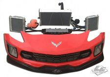LG Motorsports Super Cool Z06 Track Package THE COOLING SOLUTION