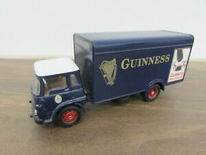 Corgi 22704 Bedford TK Box Van Delivery Truck / Lorry Guinness