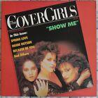 DISCO 33 GIRI - THE COVER GIRLS - SHOW ME