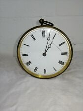 Antique French Clock Movement, Victor- Athanase Pierret. Parts or Restoration.