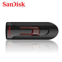 SanDisk Cruzer Glide 256GB USB 3.0 USB Flash Drive Full Tracking Number Included