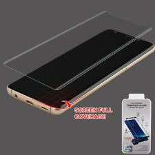 For Samsung Galaxy Note 9 Full Coverage Tempered Glass Screen Protector Shield