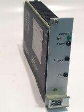 """Schroff switchpac 30W TPS 12/2.5 19 """"pollici rack Alimentatore 12V 2.5 A PSU ad1z1"""